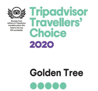 tripadvisor Goldentree